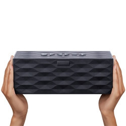 Big JamBox is the newest wireless speaker from Jawbone and aims to produce big sound with new hardware and designs.