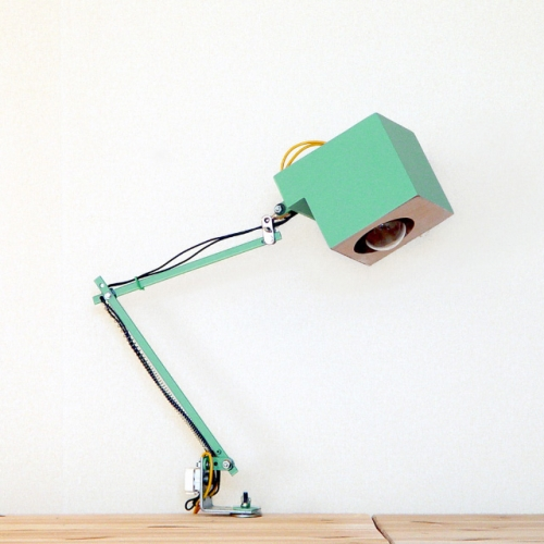 Bildmekanik B/P Desk Lamp