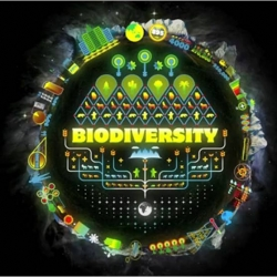 What is biodiversity?  This extremely cool animation from students at the Vancouver Film School is visual - and it's miles from abysmal (sorry Frank) in its simple explanation of some complex science.