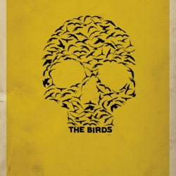 Minimalist movie posters by Matt Owen shows that less is more.