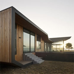 Beached House by BKK Architects.