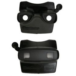 If ninjas had viewmasters ~