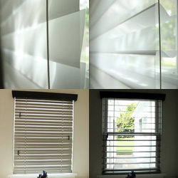 Adventures with blinds/shades ~ and a peek into my new house in progress... my fascination with discovering surprising hunter douglas mechanisms i adore has lead to a post filled with details and quick videos!