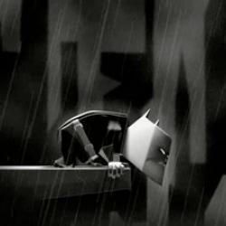 Isaak Fernandez Rodriquez created a fantastic batman animation short. Check it out!