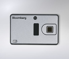 B-Unit: Bloomberg Personal Authentication Device 