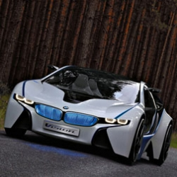 Amazing BMW project: 
