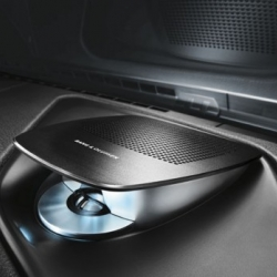 The Bang and Olufsen High End Surround Sound system for the all new BMW 6 Series Coupe will be launched Fall 2011.
