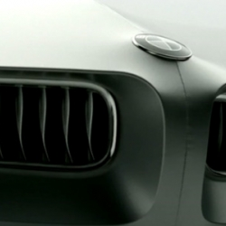New video presentation for the BMW Concept Car : Gina. Produced by Gate11 studio.