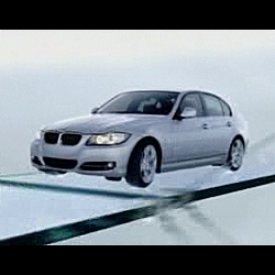 Glass Road... 