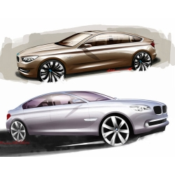 An analysis of BMW's current global promotional strategy which places huge emphasis on 'Joy'.
