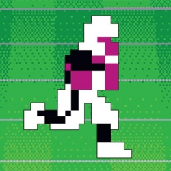 On the heels of Madden 09 releasing, here is the best 8 video football game players of all time. Dating back to Tecmo Bowl...awesome!
