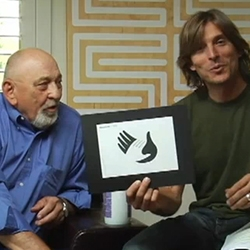 Alex Bogusky sits down for a lengthy conversation with his father, designer Bill Bogusky. From old school logo design to crowdsourcing controversy, the video touches upon many areas of design, past and present.
