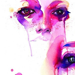 Beautiful watercolors from Marion Bolognesi.