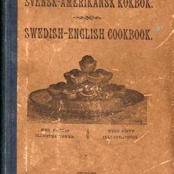 A collection of some of the most influential and important American cookbooks from the late 18th to early 20th century. Searchable transcriptions and scans downloadable in PDF format!