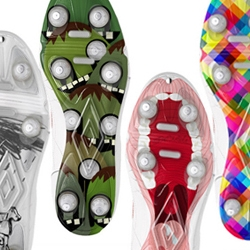 After thousands of entries, Umbro unveiled the finalists in their competition to customise the sole on a pair of Specialis.