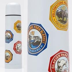 Pendleton National Park Bottle