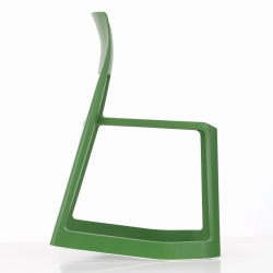 'Tip Ton' Chair by Edward Barber and Jay Osgerby in collaboration with Vitra. Cool video about it! The Tip Ton chair will launch at the Milan Salone del Mobile, Hall 20 C05/ D04 from 12 - 17 April 2011.