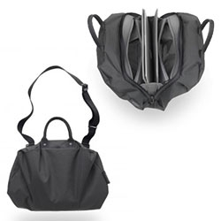 Côte & Ciel Bowler Bag - special center compartment fits a macbook air 13""