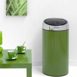 Brabantia has launched his new design bin, more than 210 different colors are available! COLOR YOUR BIN by BRABANTIA