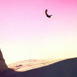 """Metal trailer for The Art of Flight, a new snowboarding film from the producers of """"That's It, That's All""""."""