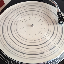 Introducing the Quotidian Record. Artist Brian House puts a new spin on record collecting by turning his own geo-data into music. Have a look at this interesting project!