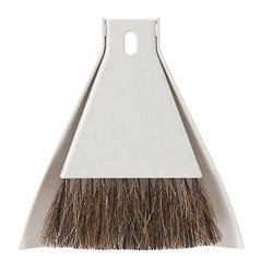 Muji Modular Cleaning Set Hand Broom & Dustpan Set