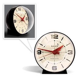 Newgate Bubble Alarm Clock