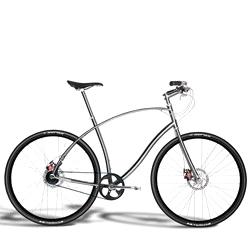 Gorgeous bicycles by Paul Budnitz.