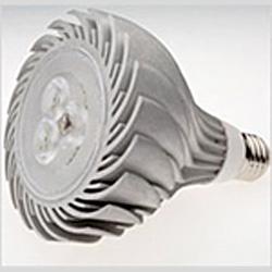 Bulbs with heatsinks ~ an interesting idea