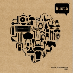 Busta Milano Design Week!
