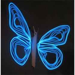 butterfly nightlights.
