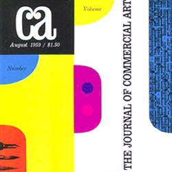 The well respected + loved family run graphic design trade publication, Communcation Arts magazine, celebrates their 50th anniversary. Through the years the publication has observed vast changes in the industry, challenges...