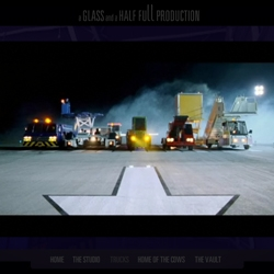 New Cadbury Dairy Milk viral spot. Non-sense pimped airport trucks running with Queen's Don't Stop Me Now soundtrack.