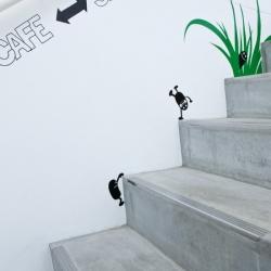Cafe+Space Beyond is creative space in FUKUOKA JAPAN.