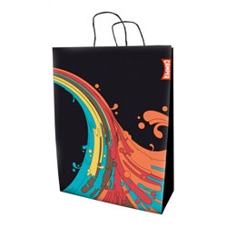 Shopping bags for Camper designed by Swing Swing.