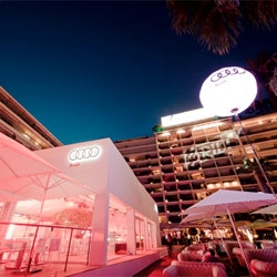 Discover the most beautiful design installation during the Festival de Cannes 2011 ...