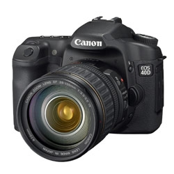 Canon USA drops 11 press releases today... including the (finally!) EOS 40D - and the 21mgp Canon EOS-1D Mark III - both of which i'm completely drooling over already