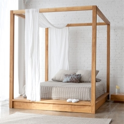 MASH Studios PCH Canopy Bed