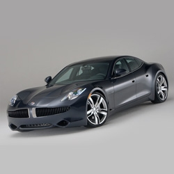 "The fisker karma is stunning - ""Fisker announces fuel economy estimate for Karma - 67.2 mpg and CO2 emissions of just 83 g/km"""