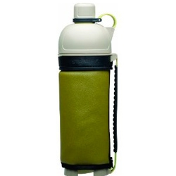 Stanley Nineteen13 Carbonated Drink Bottle ~ A neat way to keep your drink both cold and sparkling on the go.