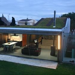 Villa Bio, Llers - Girona (Spain) / Cloud 9 - Enric Ruiz-Geli