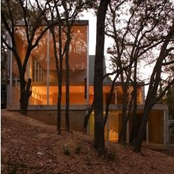 Casa Sayavedra, México, Taller de Arquitectura - Mauricio Rocha Iturbide