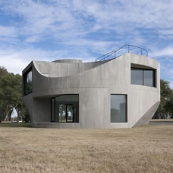 View House, Rosario - Argentina, Johnston MarkLee + Diego Arraigada Arquitecto