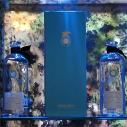 Coolhunting makes a fun video looking into the world of Casa Dragones tequila.
