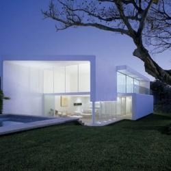 casa suntro by mexican architect  jorge hernandez de la garza