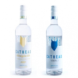 Cathead Vodka, in regular and Honeysuckle, is the first legal liquor produced in Mississippi since 1907.