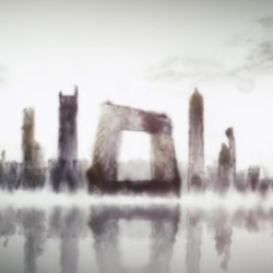 This CCTV (China Central TV) Commercial is just amazing; the smoky motion design is based entirely on ink and its shows the history of China from ancient to modern times