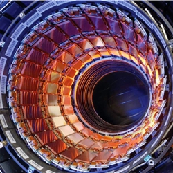 New results from Cern, home of the Large Hadron Collider, have confounded physicists - because it seems subatomic particles have beaten the speed of light. This may change everything!
