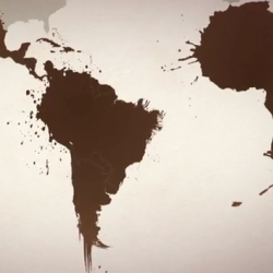 Water changes everything. Beautiful and scary animated movie from Charity Water.
