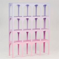 brikolör: bagar ~ lovely architectural modular shelves